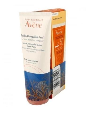 AVENE Avene Comfort Spf50+ Cream 50Ml Set Renksiz